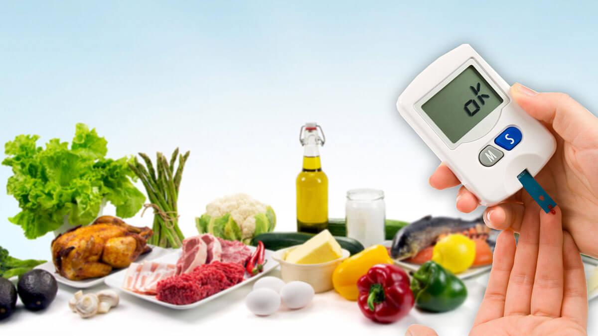 Πέντε γρήγορα σνακ για διαβητικούς