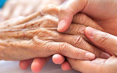 Άνοια και Νόσος Alzheimer