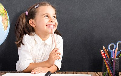 Back to school: συμβουλές για την επιστροφή στην σχολική ζωή
