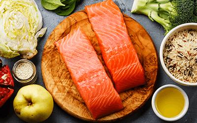 7 τρόποι για τη μείωση των «κακών» λιπαρών στη διατροφή μας