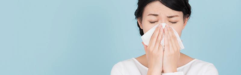 Έχω γρίπη ή όχι; Και εάν ναι, τι πρέπει να κάνω;